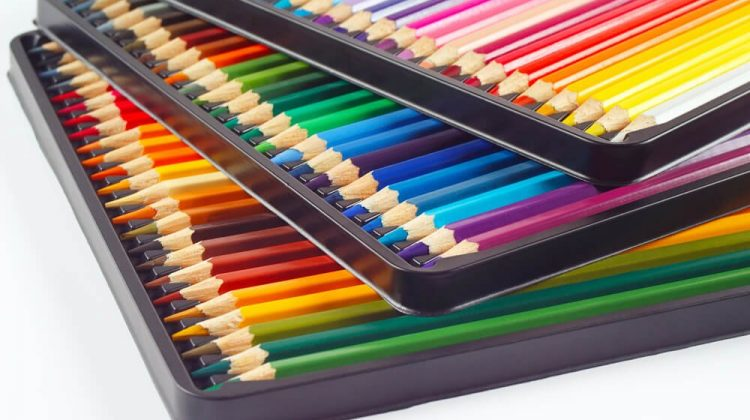 The 10 Best Colored Pencils