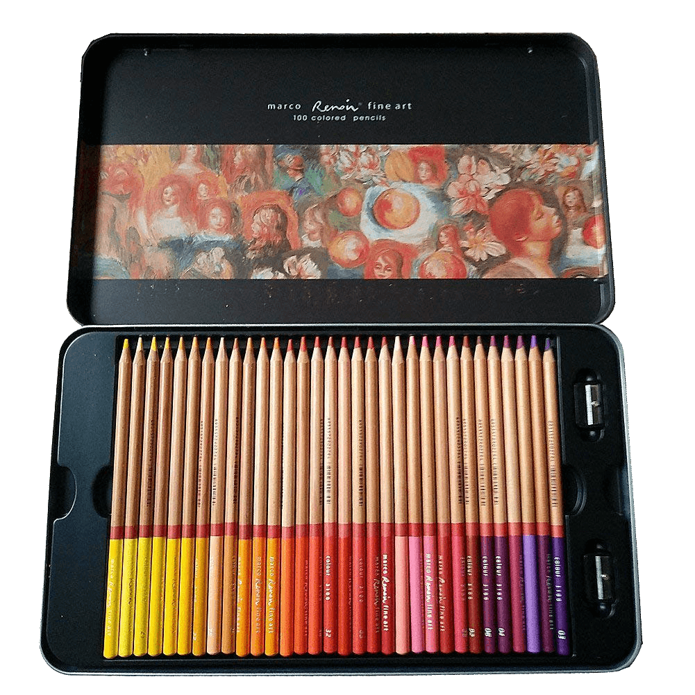 best colored pencils top sets review on wowpencils