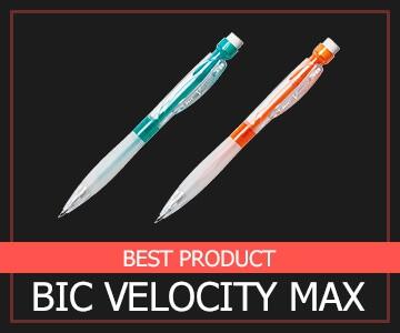 Best Mechanical Pencils Banner