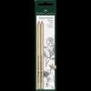 Faber-Castell eraser pencil