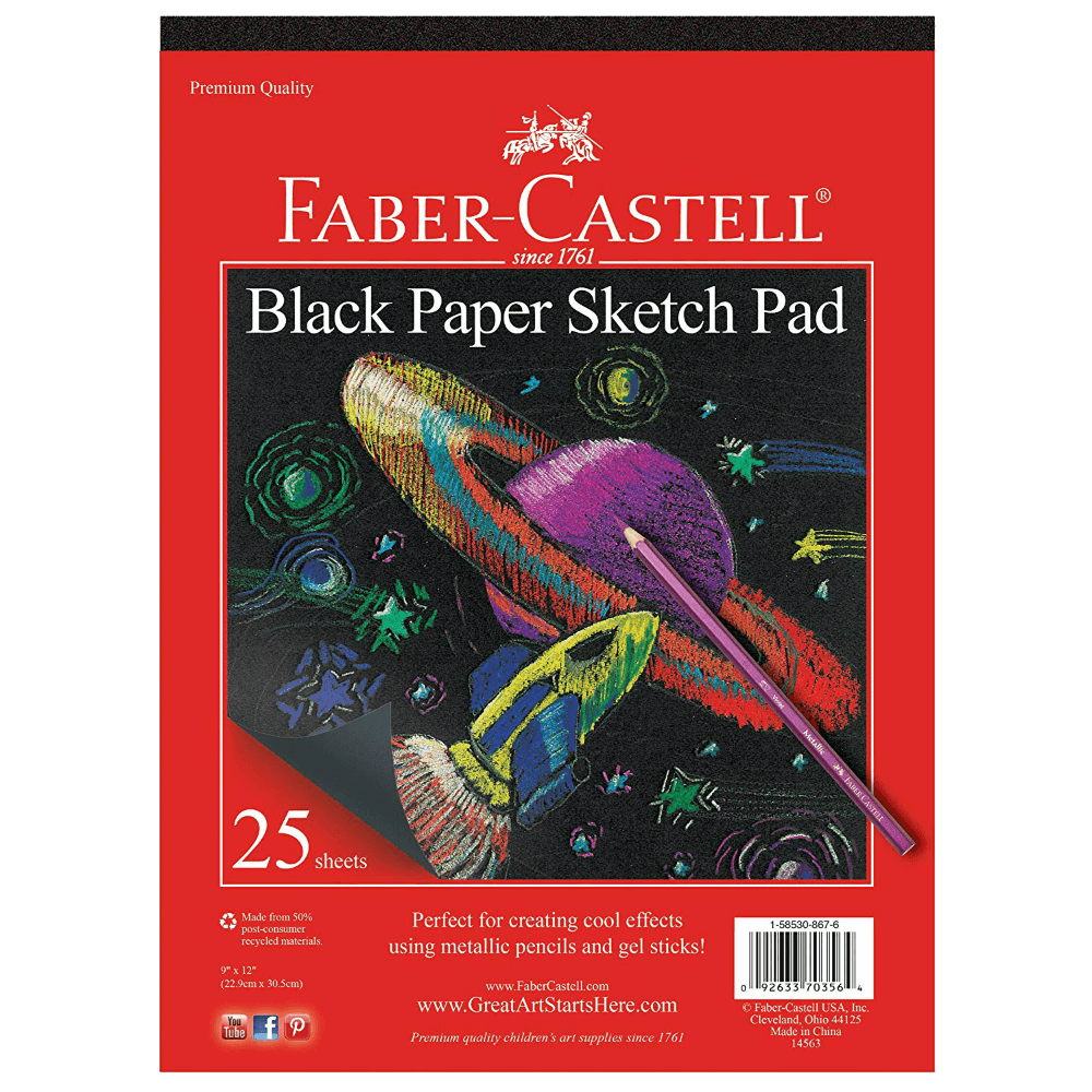 Faber-Castell pad