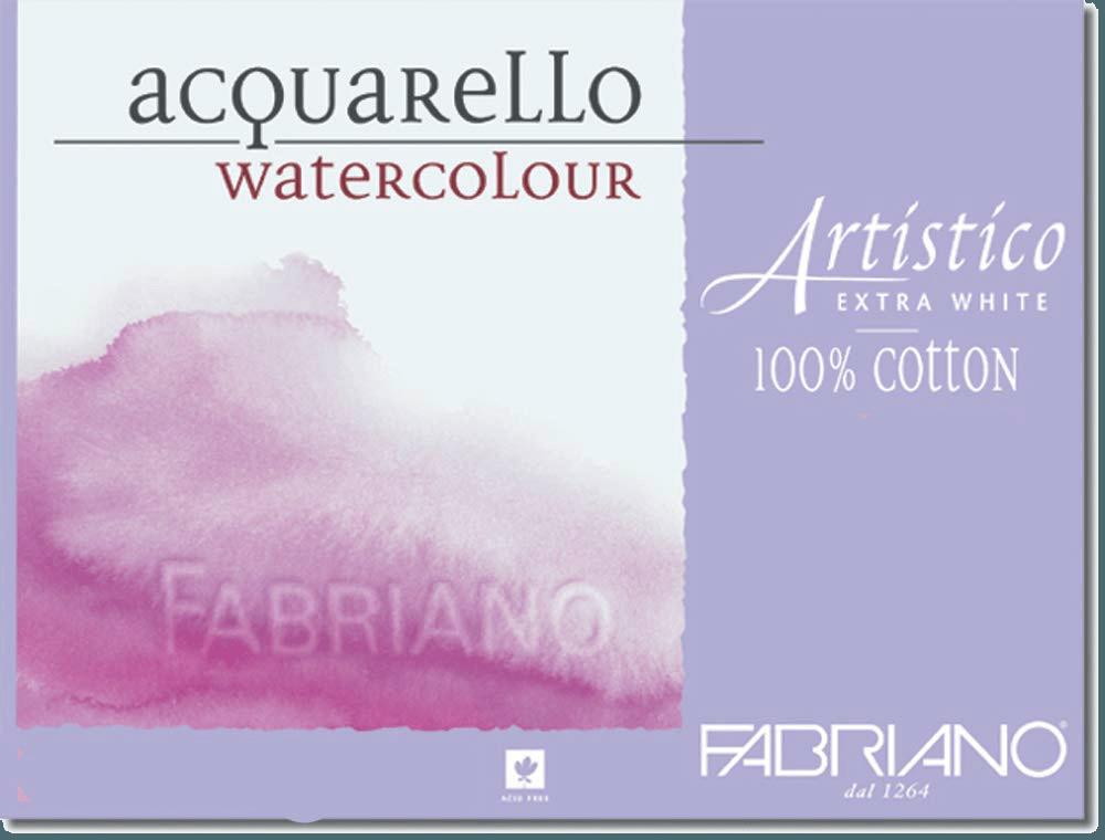 Fabriano Artistico 300 lb paper