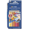 Noris Aquarell 144 10 24 colored pencils