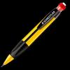 Triangle Pencil Yellow Body 771