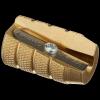 Alvin Brass Bullet