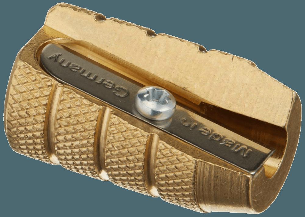 Alvin Brass Bullet sharpener