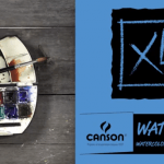Canson XL Watercolor Paper Review