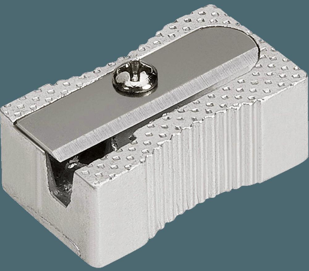 Integra Aluminum sharpener