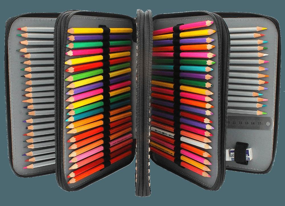 Soucolor pencil case