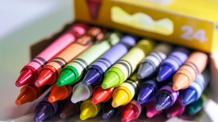 Best Crayons: Review of Brands (Update 2021)