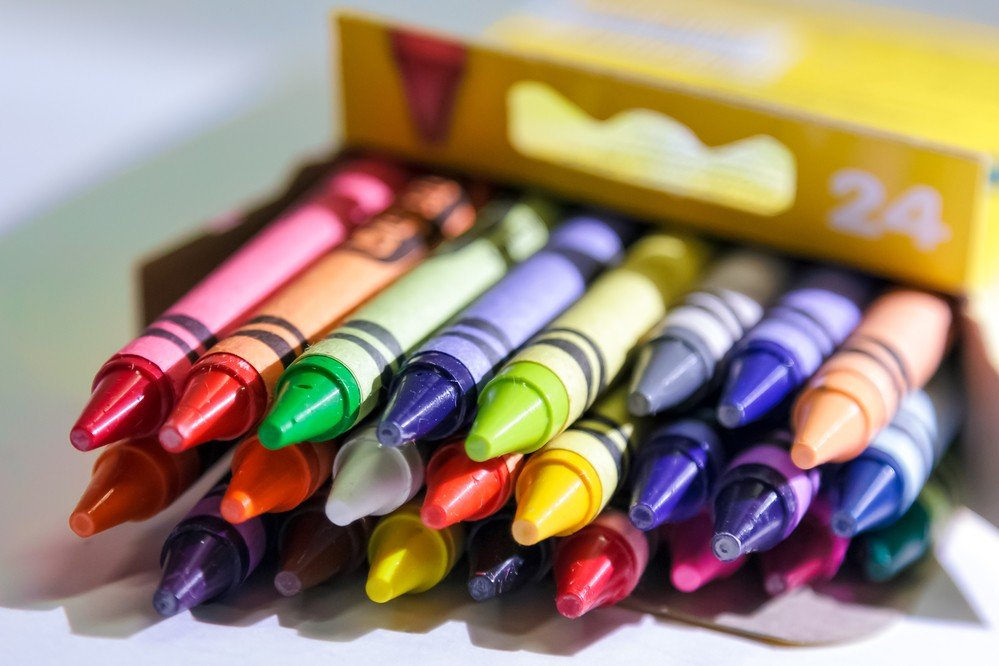 The Best Crayons Cool Review Of Top Brands At Wowpencils