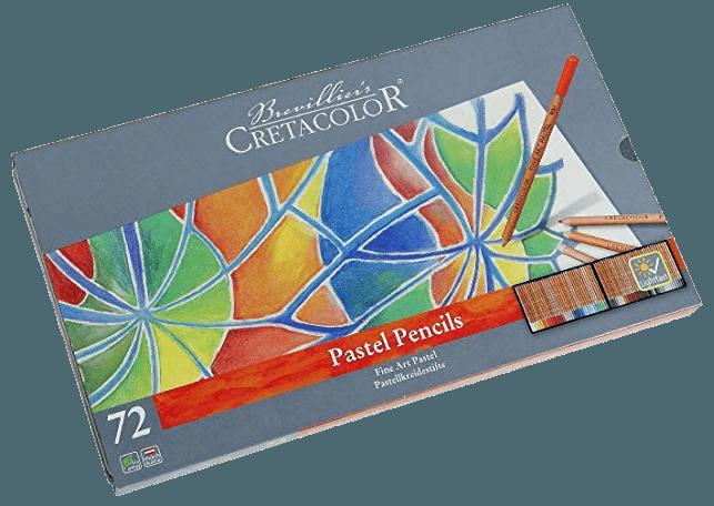 CretacoloR Fine Art set