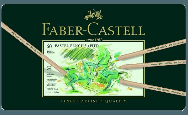 Faber-Castell PITT set