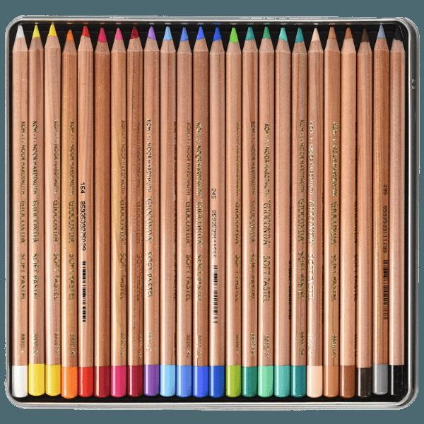 Koh-i-Noor Gioconda pencils