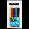 Prismacolor Scholar 12
