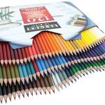 Sargent Art Colored Pencils 120-Piece Set Review