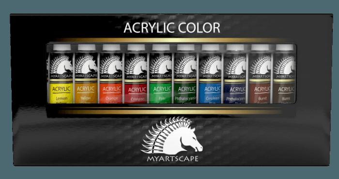MyArtscape paint