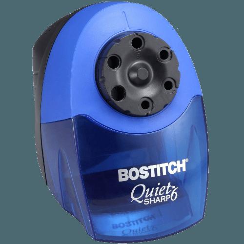 Bostitch QuietSharp™ 6