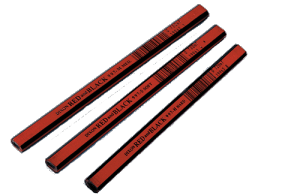 Dixon carpenter pencil set