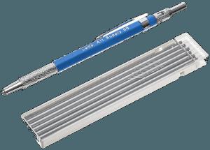 Leda Art Supply pencils
