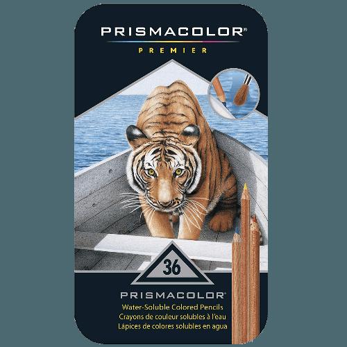 Prismacolor Premier set