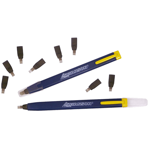 Swanson Tool AlwaysSharp pencils