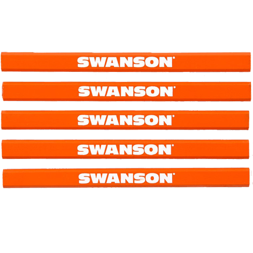 Swanson Tool carpenter pencils