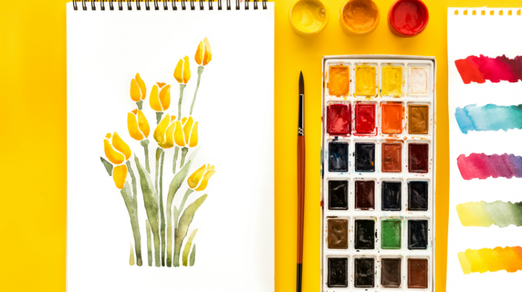 Best Watercolor Paper: Top 10 Brands to Use