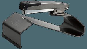 Bostitch Office Booklet black stapler