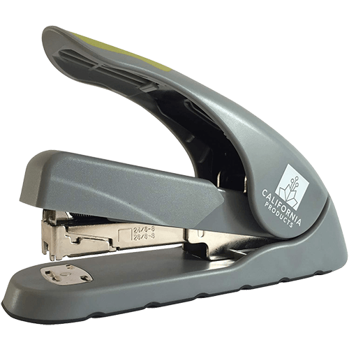 California Products stapler