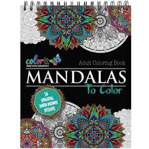 The Best Adult Coloring Books: 40 Cool Reviews [+Video] at ...