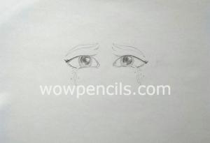 Make eyes realistic