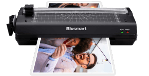 Blusmart OL288 thermal laminator