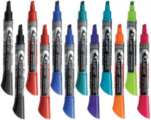 Quartet EnduraGlide colored markers