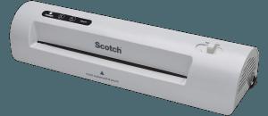 Scotch TL901C good laminator