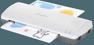 Swingline Inspire Plus perfect laminator
