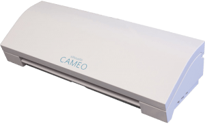 Silhouette CAMEO 3 cutter machine