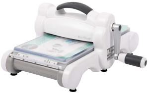 Sizzix Big Shot cutter machine only