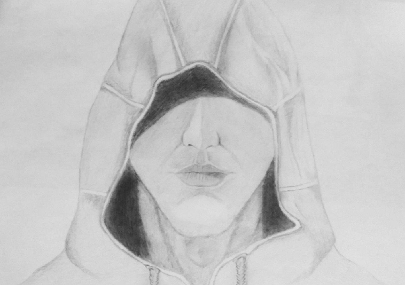 How to Draw Hood