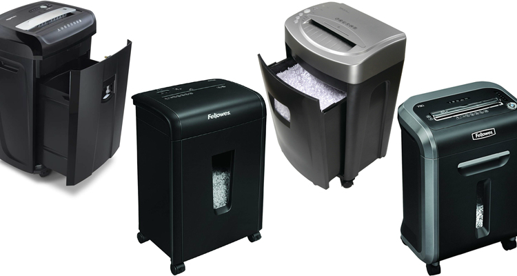 Best Paper Shredders for Home and Office Use (2020 Review)