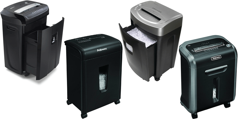 Best Paper Shredder 2020.40 Best Paper Shredders Brand Ratings 2019 At Wowpencils