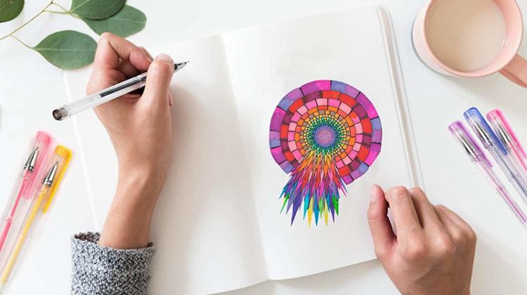 Best Gel Pens for Coloring: Brand Reviews in 2020
