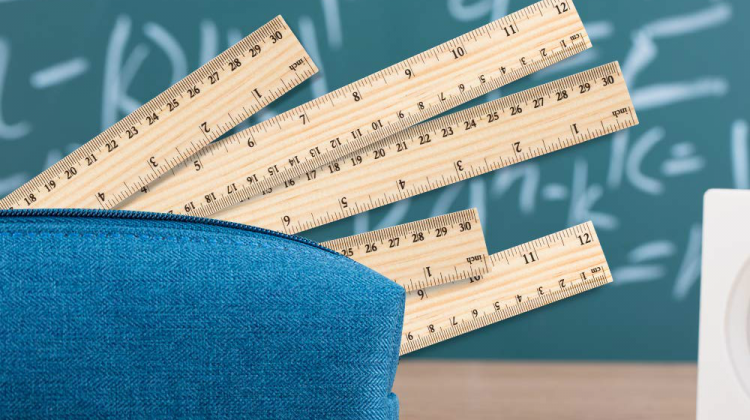 Best Rulers for School, Office, and Designers [2020 Review]