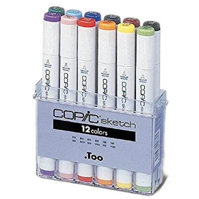 40 Best Art Markers For Kids Artist Or Beginners 2020 At Wowpencils