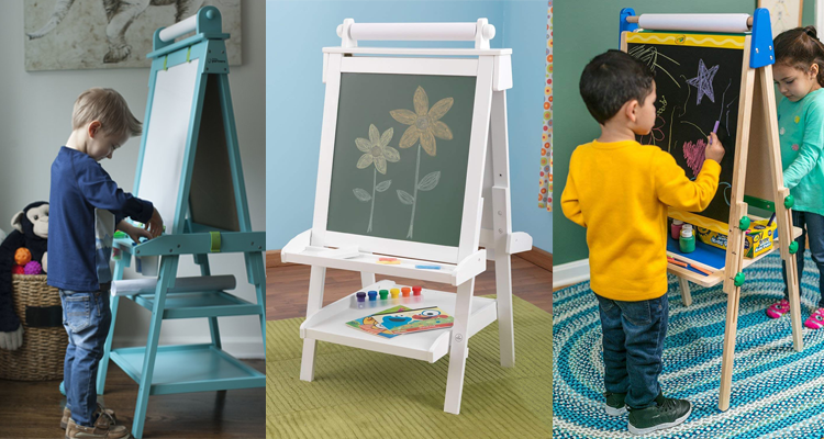 10 Best Kids Easels for Art and Craft in 2019