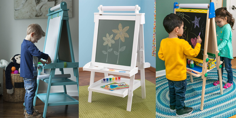 Best Art Easel For Kids 10 Brand Reviews 2019 At Wowpencils