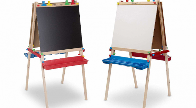 Melissa & Doug Deluxe Standing Easel [2019 Review]