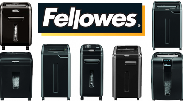 Best Fellowes Shredders for Office and Home Use [2020]