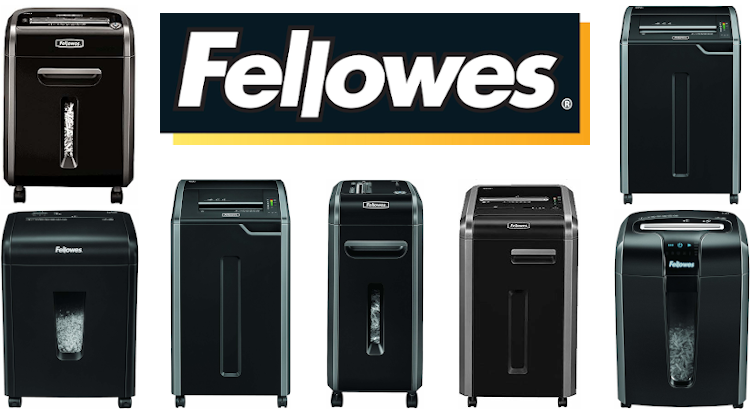 Best Paper Shredder 2020.40 Best Fellowes Shredder Models 2020 Review At Wowpencils