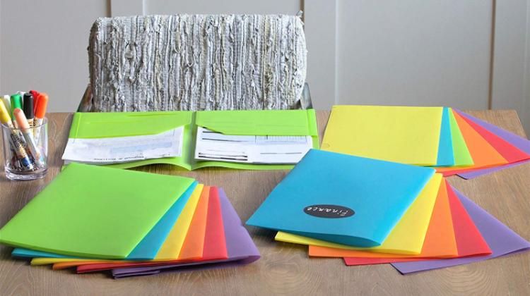 Best Folders for Presentation, Portfolio or Documents (2021)